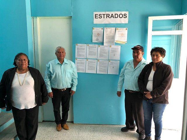 LA PRESIDENCIA MUNICIPAL LANZA CONVOCATORIA DE PROGRAMAS PARA BENEFICIO DEL MUNICIPIO